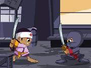 لعبة مغامرات النينجا […]