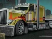 لعبة ركن الشاحنات […]