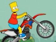 لعبة دراجة سيمبسون […]