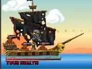 لعبة مدفع سفينة […]