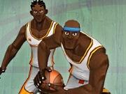 لعبة كرة السلة […]
