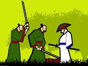 لعبة قتال الساموراي […]